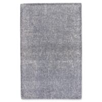 Jaipur Britta 5-Foot x 8-Foot Area Rug in Dark Grey