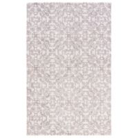 Jaipur Spada 2-Foot x 3-Foot Accent Rug in Ivory/Taupe