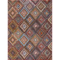 Diamond Sterling 5-Foot 7-Inch x 7-Foot 3-Inch Area Rug