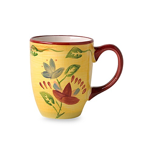 Pfaltzgraff Palermo 14 oz. Mug - Set of 4