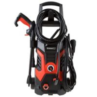Stalwart 1500 PSI Pressure Washer in Red