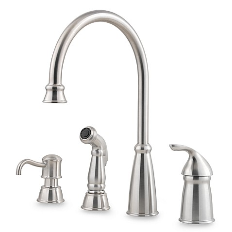 price pfister kitchen faucet warranty price pfister 174 avalon single kitchen faucets bed 25514