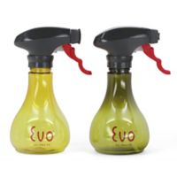 EVO 8 oz. Oil Sprayers (Set of 2)