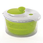 BergHOFF® CooknCo Chopping Salad Maker Set in Green/White