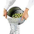 Kuechenprofi by Frieling Pot-Top Strainer in Stainless Steel
