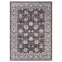 Lara Vase 5-Foot 3-Inch x 7-Foot 7-Inch Area Rug in Anthracite