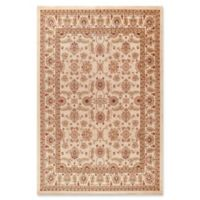 Jewel Antep 5-Foot 3-Inch x 7-Foot 7-Inch Area Rug in Ivory
