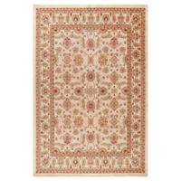 Jewel Antep 7-Foot 10-Inch x 9-Foot 10-Inch Area Rug in Ivory
