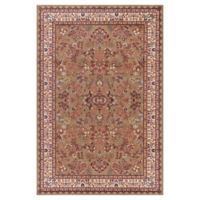 Concord Global Trading Jewel Sarouk 2-Foot 7-Inch x 4-Foot Accent Rug in Green