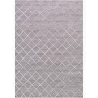 Thema Theo 3-Foot 3-Inch x 4-Foot 7-Inch Accent Rug in Beige/Grey