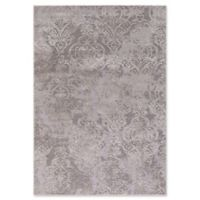 Thema Lancing 5-Foot 3-Inch x 7-Foot 3-Inch Area Rug in Ivory/Grey