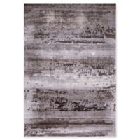 Thema Lakeside 5-Foot 3-Inch x 7-Foot 3-Inch Area Rug in Brown/Grey