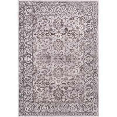E Thema Vintage 6Foot 7Inch X 9Foot 3Inch Area