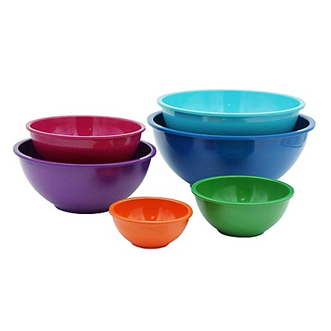 Bed Bath And Beyond Mixing Bowl Set