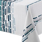 Noritake® Milo 60-Inch x 84-Inch Oblong Tablecloth in Blue