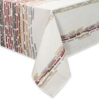 Noritake® Milo 60-Inch x 120-Inch Oblong Tablecloth in Raspberry