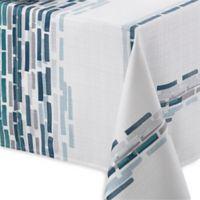 Noritake® Milo 60-Inch x 120-Inch Oblong Tablecloth in Blue