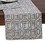 Noritake® Batik 72-Inch Table Runner in Slate