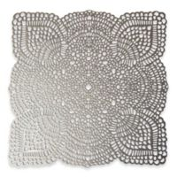 Pallas Prosecco Indoor/Outdoor Square Placemat