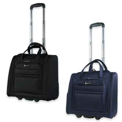 Underseat Luggage Carry On Wheeled Underseat Bags Bed
