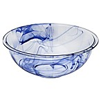 Pyrex® Watercolor Collection™ 2.5 qt. Mixing Bowl in Blue Lagoon