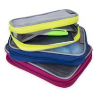Travelon® 3-Pack Packing Squares in Bold