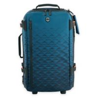 Victorinox® Touring 2-In-1 22-Inch Wheeled Carry On in Teal