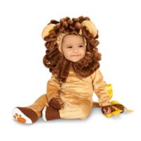 Cutest Cub Lion Size 6-12M Child's Halloween Costume