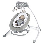 Ingenuity™ DreamComfort™ InLighten Cradling Swing & Rocker™ in Townsend™