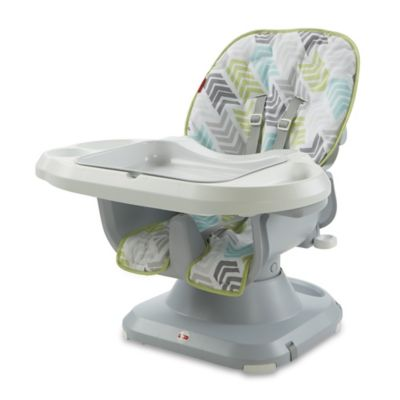 fisher price spacesaver high chair from buy buy baby