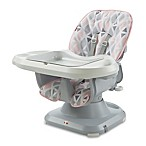 Fisher-Price® SpaceSaver High Chair in Diamond Blush