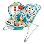 Fisher-Price® Deluxe Kick 'n Play Musical Bouncer