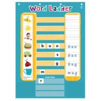 Educational Insights® Word Ladder Phonics