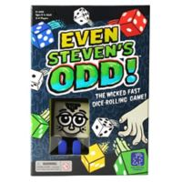 Educational Insights® Even Steven's Odd!™ Game