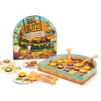 Educational Insights® BBQ Blitz!® Game
