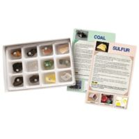 Educational Insights® Everyday Uses Rock and Card Set