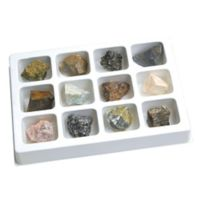 Educational Insights® Metamorphic Rock Collection