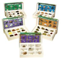 Educational Insights® Rock Mineral Fossil Collection