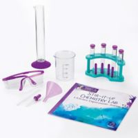 Educational Insights® Nancy B's Science Club™ Stir It Up Chemistry Lab