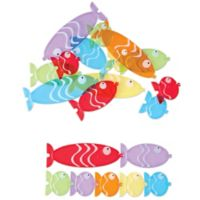 Learning Resources® Fish In Line Measure Set