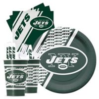 NFL New York Jets Party Pack
