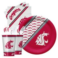 Washington State University Party Pack