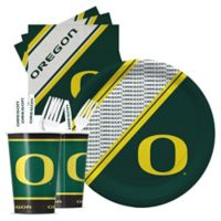 University of Oregon Party Pack