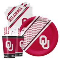 University of Oklahoma Party Pack