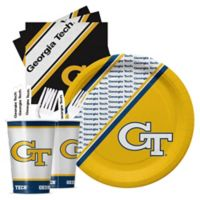 Georgia Tech Party Pack