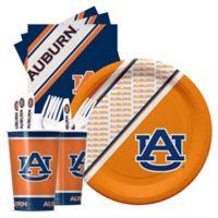 Auburn University Party Pack