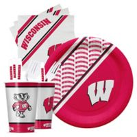 University of Wisconsin Party Pack