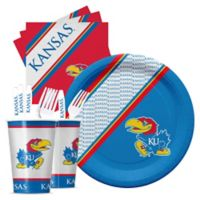 University of Kansas Party Pack