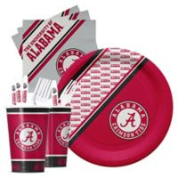 University of Alabama Party Pack