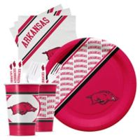University of Arkansas Party Pack